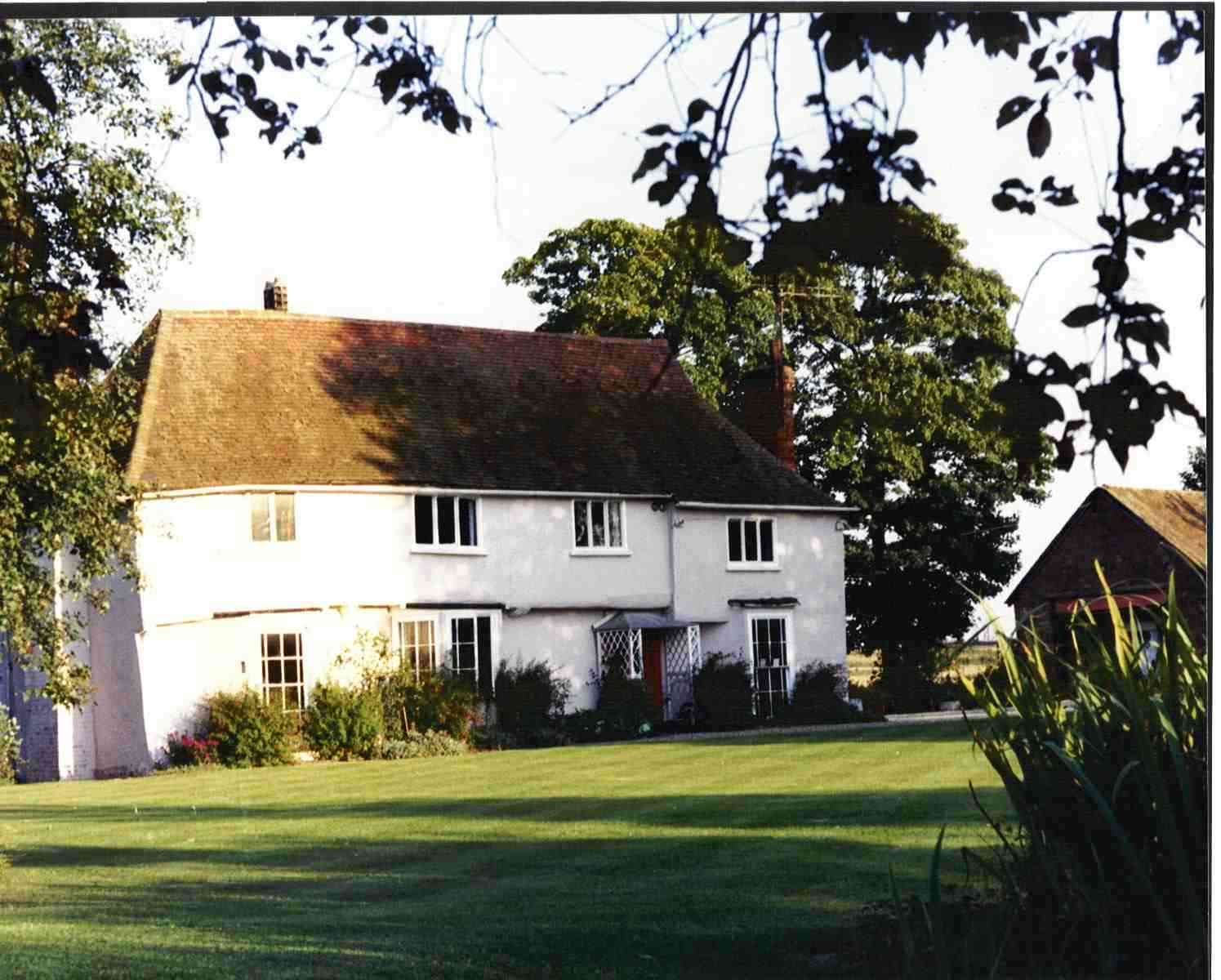 Duck End Farm 1990s