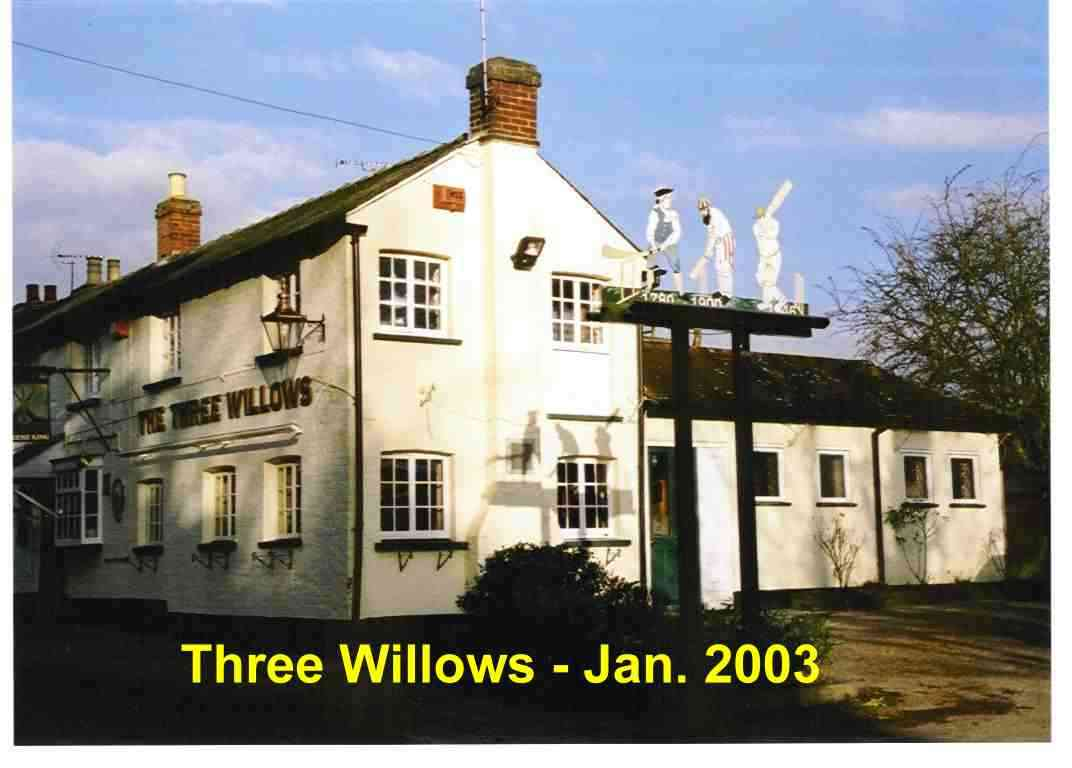 Three Willows 2003