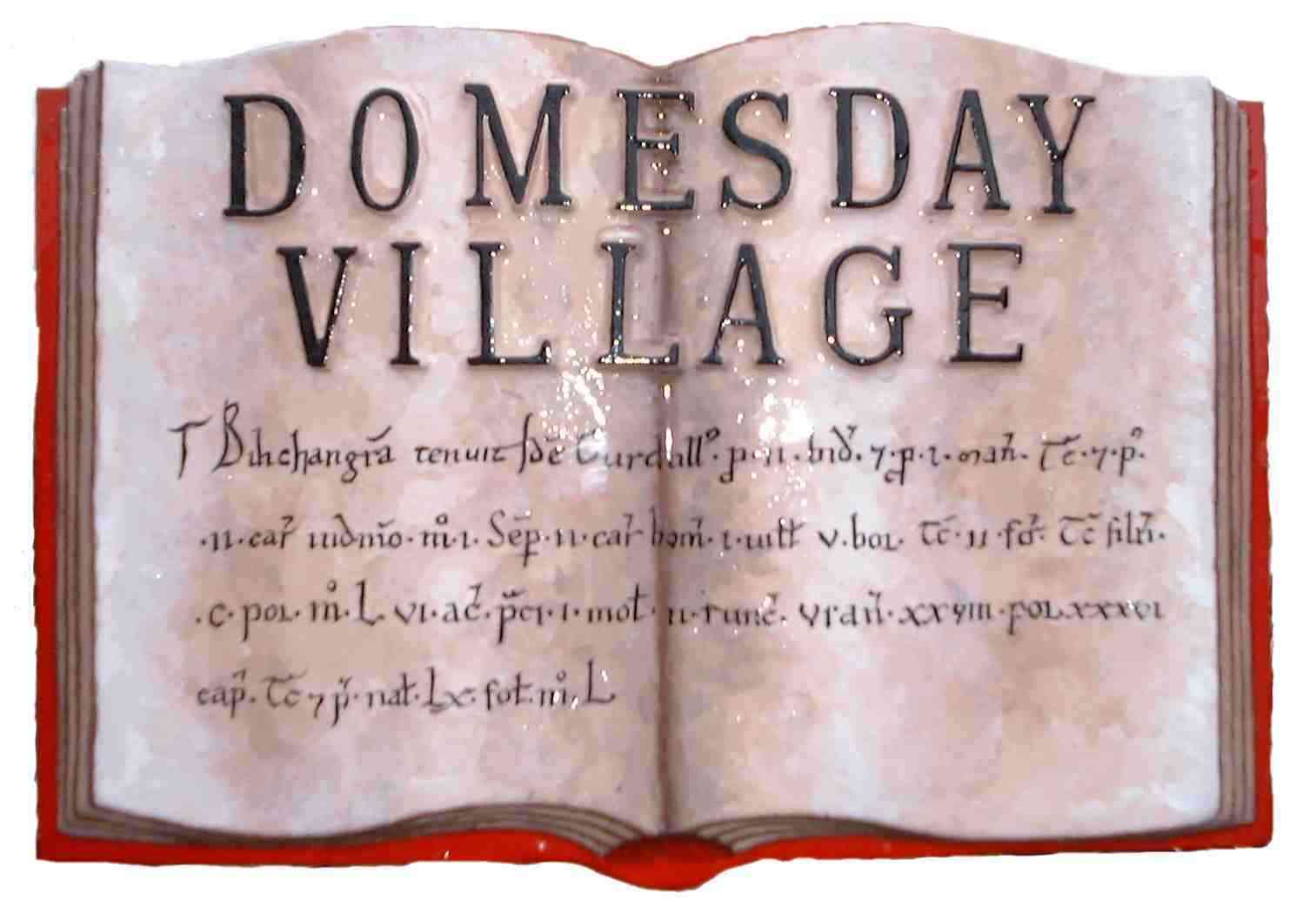 Domesday Village